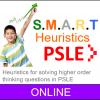 P6 Online Class, Heuristics,🗓️11 Jun,🕞10.00am – 12.45pm, 👫🏻25 Students Max | Tr Victor